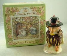 1980-Now Royal Doulton Brambly Hedge Pottery