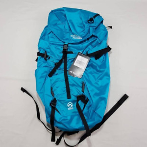 The North Face Mens Summit Series Verto 27 Backpack Blue Shoulder Strap OS New