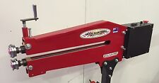 ELECTRIC BEAD ROLLER, AUSTRALIAN MADE, PANEL BEATING, HOTROD, METAL FABRICATION