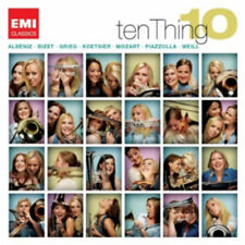 TENTHING TENTHING Tine Ting Helseth 10 CD 2012
