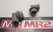 Toyota MR2 MK2 - Factory Wing Side Indicators Signal Lights Bulb Sockets