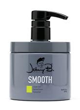 Johnny B. Smooth Cream Gel 12 oz (SEALED)