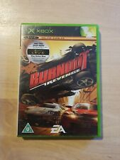 Burnout Revenge Original Xbox Game