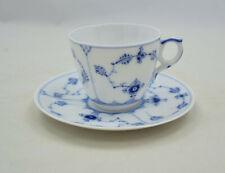 Royal Copenhagen - Musselmalet - Blue fluted - kleine Kaffeetasse