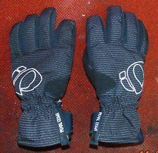 Pearl Izumi PRO Barrier Size Medium Winter Gloves