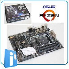 Placa base ATX Ryzen X370 ASUS PRIME X370-PRO ddr4 Socket AM4 con Accesorios