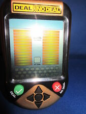Deal or No Deal Handheld Game Irwin Toy 2006