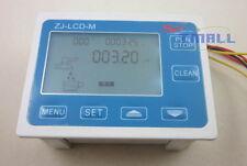 Digital LCD Water Flow Sensor Digital Display meter Gauge Quantitative Control
