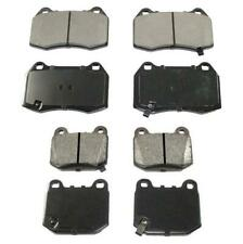 Brake Pads With Brembo Braking System for Nissan 350Z 04-09 Infiniti G35 03-04