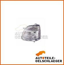 Faro izquierdo Suzuki Wagon R+ año fab. 00-02