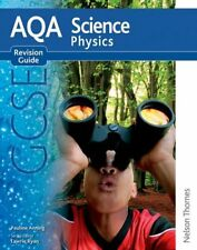 New AQA GCSE Physics Revision Guide (New Aqa Science Gcse),Pauline  C Anning, L