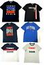 NWT Tommy Hilfiger Men's T-shirt Short Sleeve Crew Neck Cotton