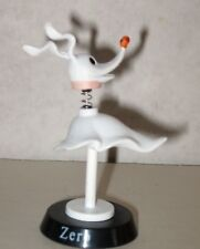 """The Nightmare Before Christmas """"Zero"""" Bobblehead Figure - Resin Approx 2.5"""""""