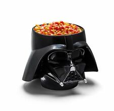 Star Wars Darth Vader Halloween Candy or Snack Bowl - NEW - Intl Shipping