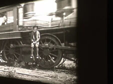 """16mm B&W Sound - History Of Motion Pictures - """"The General� (1926) 1200' Reel"""