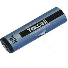 Tekcell LS14500 3.6V Lithium Battery  LS-14500  LS 14500 SB-AA11