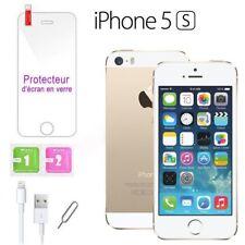 Apple iPhone 5s 64go 64GB unlocked DÉBLOQUÉ Téléphones Mobile IPhone Or