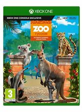 Zoo Tycoon Ultimate Animal Collection (Xbox One) New & Sealed UK PAL