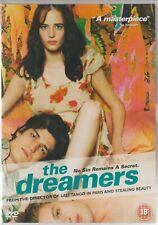 The Dreamers - Bernard Bertolucci, Eva Green, Region 2 Dvd