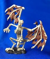 Dark Heaven Legends Reaper 03745 Bone Devil Unpainted
