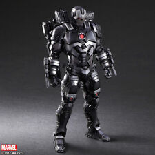Square Enix Marvel Universe War Machine Var P.a.k. Action Figure 2197275