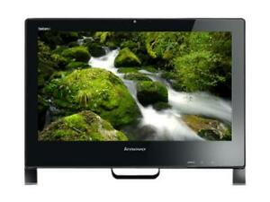 Lenovo 10B80058US AIO e93Z i5 @3.0Ghz 8GB Ram, 500GB HDD RW 21.5IN  ALL IN ONE