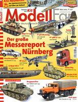 Modellfan - Ausgabe 3/2019