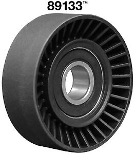 Dayco Idler Tensioner Pulley 89133 fits BMW 3 Series 320 Ci (E46) 125kw, 320 ...