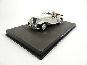 MG Lafer James Bond 007 Moonraker - 1:43 Voiture Model Car DY050