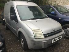 2004 Ford Transit Connect 1.8i  LPG T210 LWB  SPARES OR REPAIRS