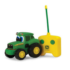 Tomy 42946 Remote Controlled John Deere Johnny Tractor Kids Easy 2 Button RC