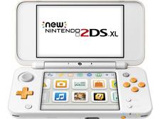DND 2209349 Nintendo 2ds XL weiß orange