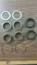 COMPLETE 41mm FORK SEAL & BUSHING KIT FOR 1984 & UP HARLEY SOFTAIL DYNA TOURING