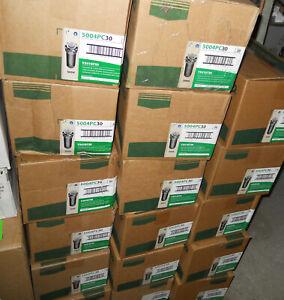 Case of 20 Rain Bird 5004PC3.0 Nozzle pre installed W/5 extra racks & ADJ Tool