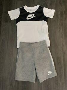 Boys Age 4-5 Years Nike Set