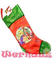 Disney Winnie the Pooh Christmas stocking, New