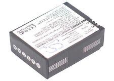 Reino Unido Bateria Para Gopro chdhn-301 Hd Hero3 Black Edition 1icp7/26/33 -2 601-00724-00