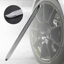 12 Inch Carbon steel Tyre Repair Pry Bar Tools Rim Clamp Tire Changer Crowbar
