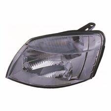 For Peugeot Partner Mk2 2003-2008 Headlight Headlamp Uk Passenger Side N/S