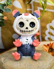 "Furry Bones Awesome The Marsupial Possum Skeleton Figurine 2.75"" H Furrybones"
