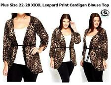 Summer Plus Size Long Jumpers & Cardigans for Women