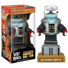 Lost in Space Talking B-9 Bobble Head Sold Out from Manufacturer Mint in Box