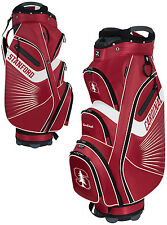 Team Effort Bucket II Cooler NCAA Collegiate Golf Cart Bag Stanford Cardinals