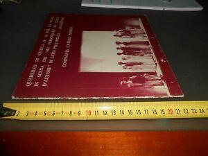 """libro:QUADERNO DI CRITICA N.16 """"SEI PERSONAGGI IN CERCA D'AUTORE"""" L.PIRANDELLO"""