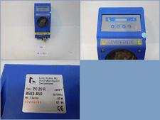 BGS Digital Multimeter Volt AC DC Werkstatt Stromprüfer LCD Strommesser Messgerä