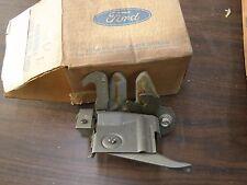 NOS OEM 1969 Ford Galaxie 500 Hood Latch Custom 500