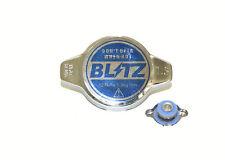 BLITZ Radiator Cap 1.3kg/cm 15mm Fit Accord Civic EVO STI S13 S14 Z32 Z33 WRX