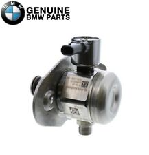 NEW Genuine Left or Right High Pressure Fuel Pump on Engine For BMW F10 F12 F13