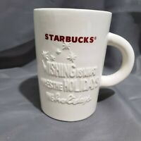 mag cup STARBUCKS Wishing Is What Makes The Holidays