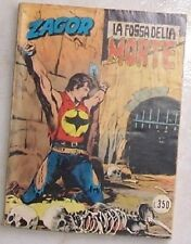 ZAGOR - Zenith Gigante n° 178 (Daim Press, 1976)